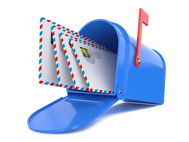 mail-in-blue-mailbox