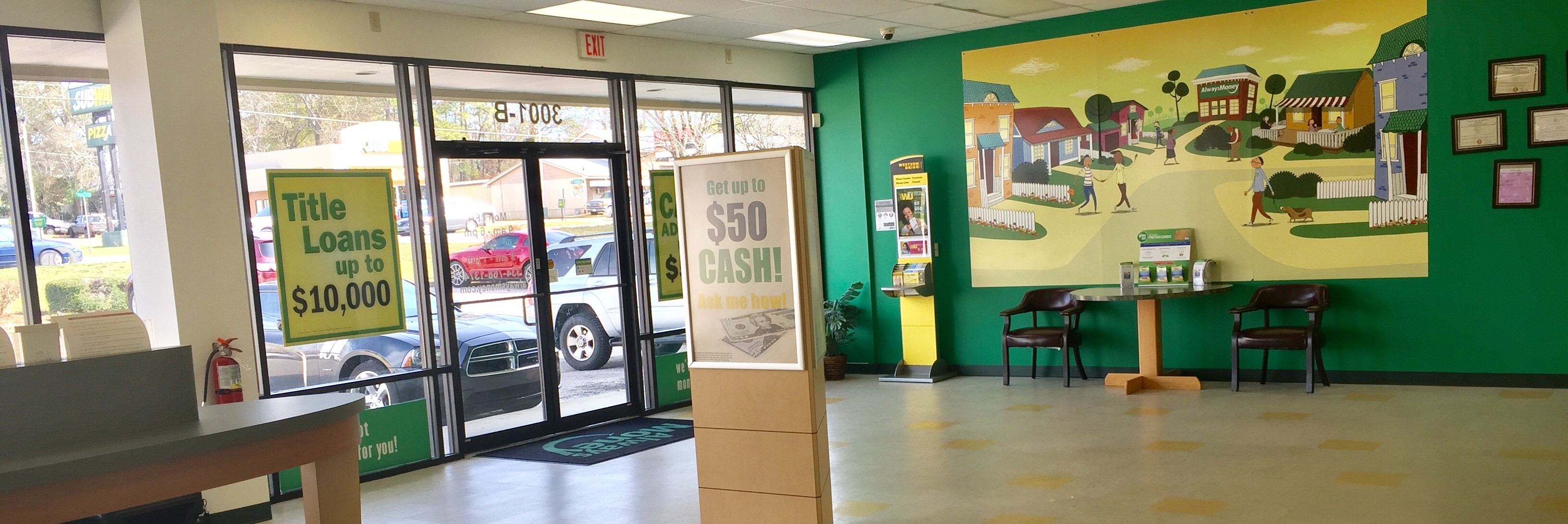 The difference between a payday loan and an installment loan